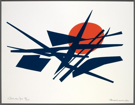 Jan Loman kunstenaar 100 jaar
